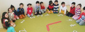 Akıl Küpü Ön Okul - etkinlikler