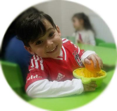 Akıl Küpü Ön Okul - Montessori