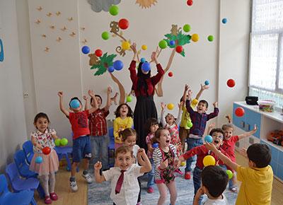 Sınıf içi etkinlikler