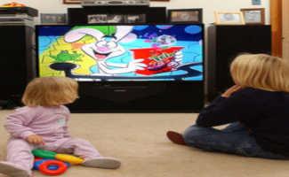 Televizyon Çocukları